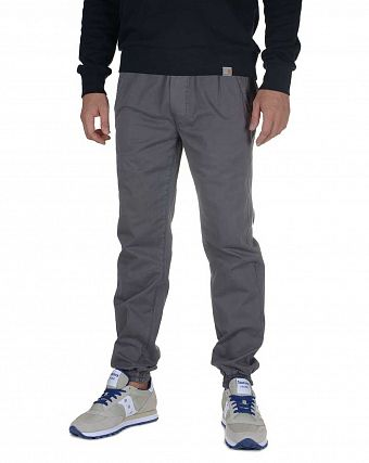 Джоггеры Urban Classics ТВ1266 Cotton Darkgrey