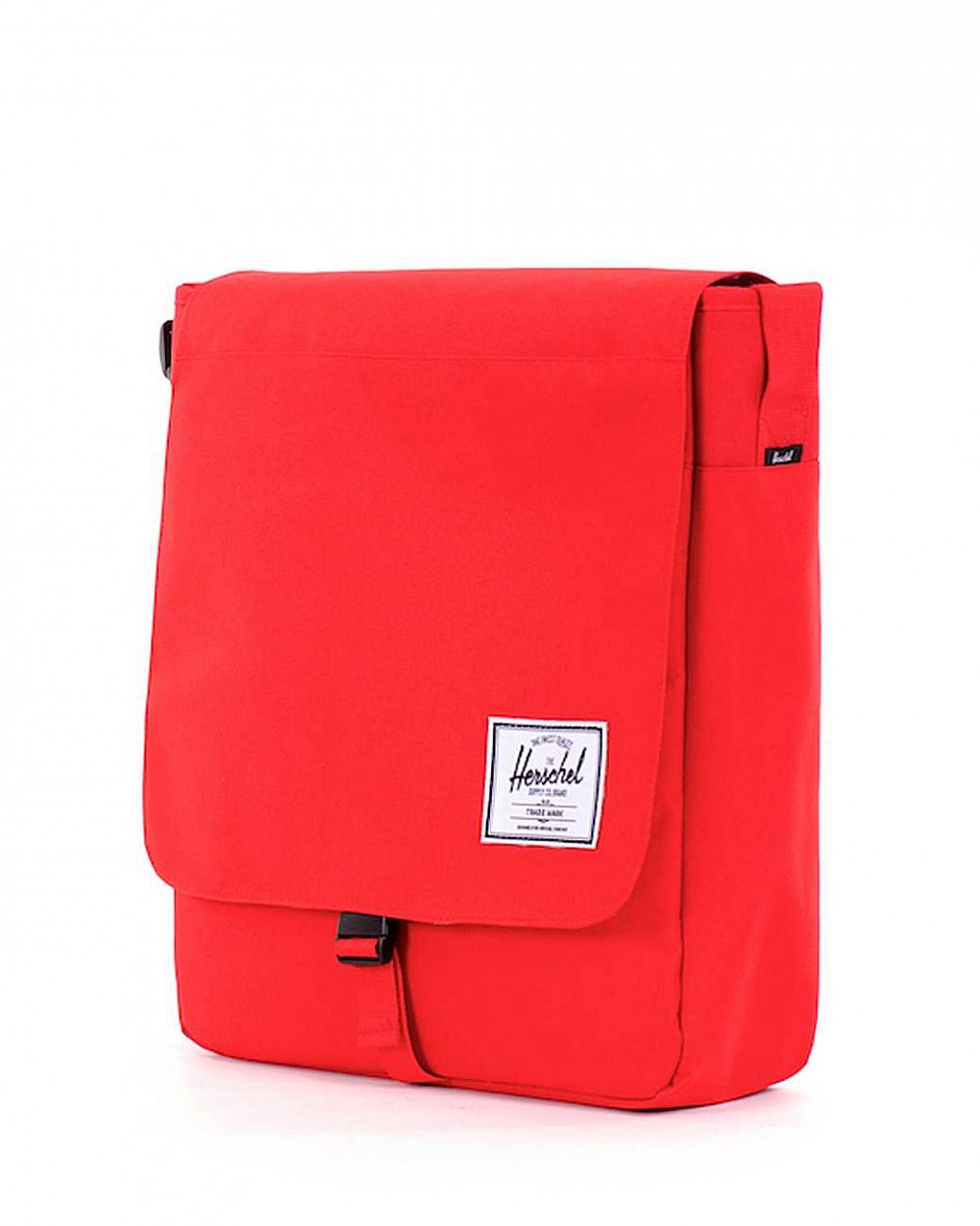Сумка Herschel Scottie Red интернет-магазин в Москве