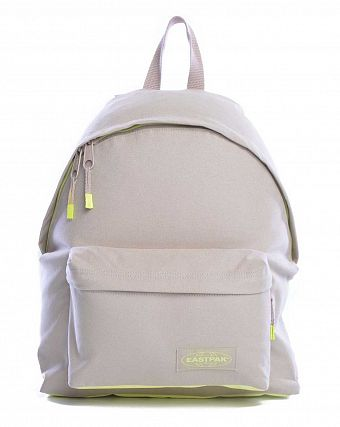 Рюкзак городской Eastpak PADDED STASH'R beige cream