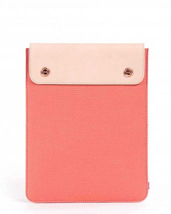 Чехол Herschel Spokane Sleeve для iPad Air Flamingo