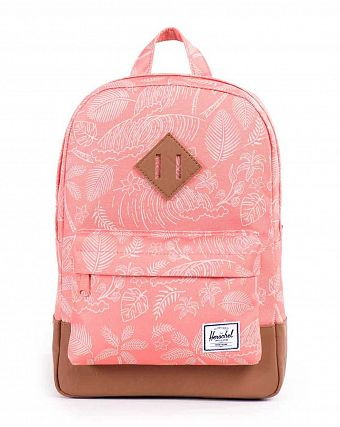Рюкзак Herschel Heritage Kids Flamingo Kingston