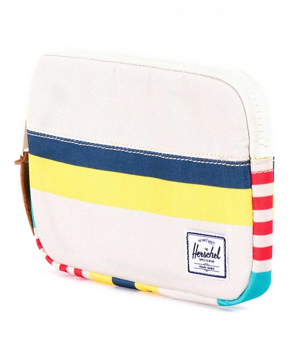 Чехол Herschel Anchor Sleeve для iPad Mini Stripe Bone цена в Москве