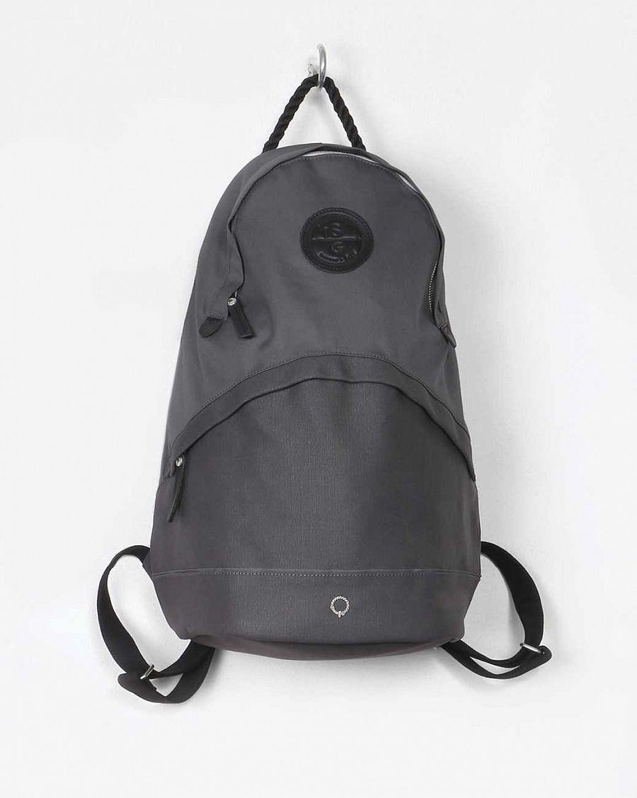 4f4c6460a3af Рюкзак городской Stighlorgan Oisin Canvas Backpack Grey