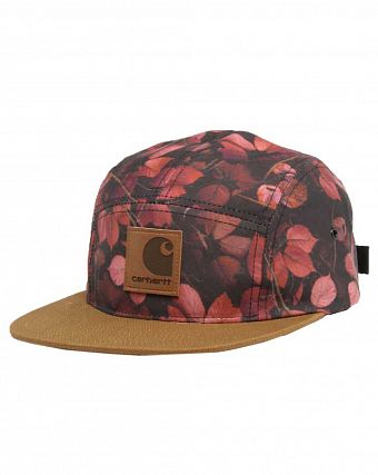 Бейсболка Carhartt WIP Night Starter Cap Night Print Tuscany