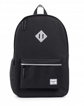 Рюкзак Herschel Heritage Plus Black 3M