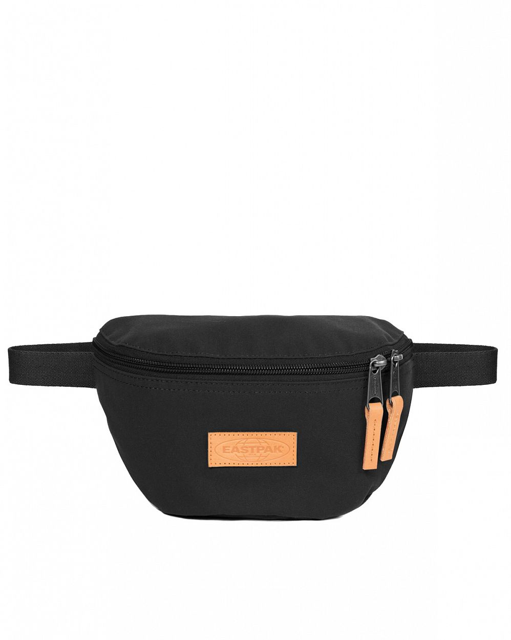 Сумка на пояс для документов Eastpak Springer Super Black отзывы