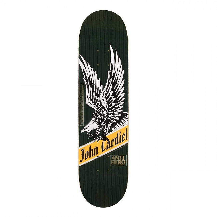 купить Дека Anti-hero BRD Cardiel Screaming Eagle 7.90 в Москве
