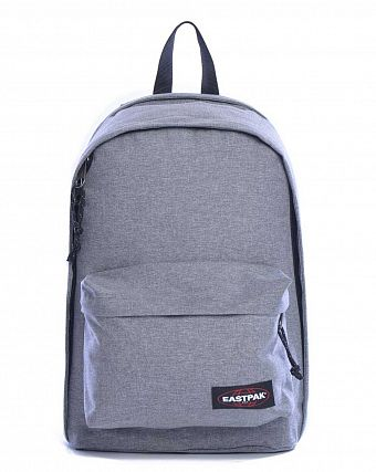 Рюкзак городской Eastpak BACK TO WORK sunday grey