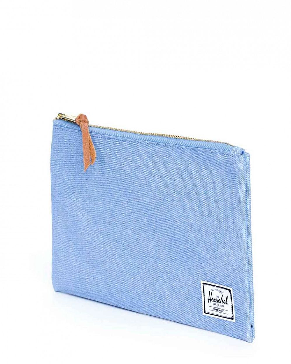 Клатч Herschel Network Medium Chambray Crosshatch отзывы