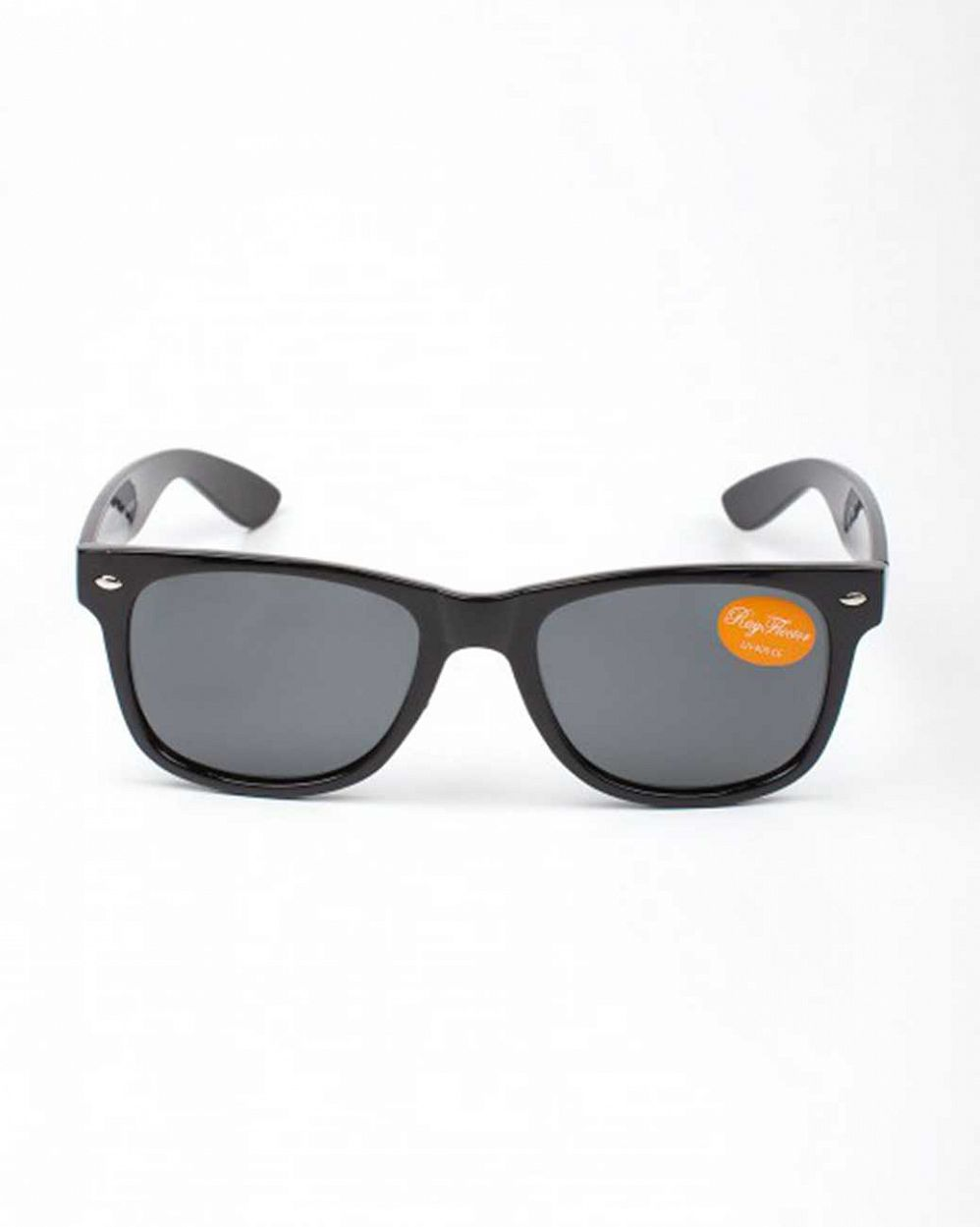 купить Очки Sunglasses Classic Modern Wayfarer Polarized Black в Москве