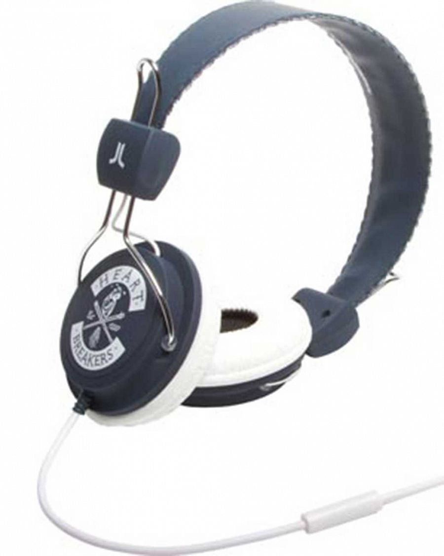 Наушники Швеция WeSC Conga Heart Breaker Premium Headphones Jazz Blue отзывы