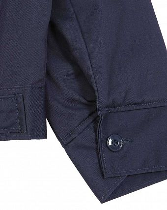 Куртка Dickies Unlined Eisenhower Jacket Dark Navy