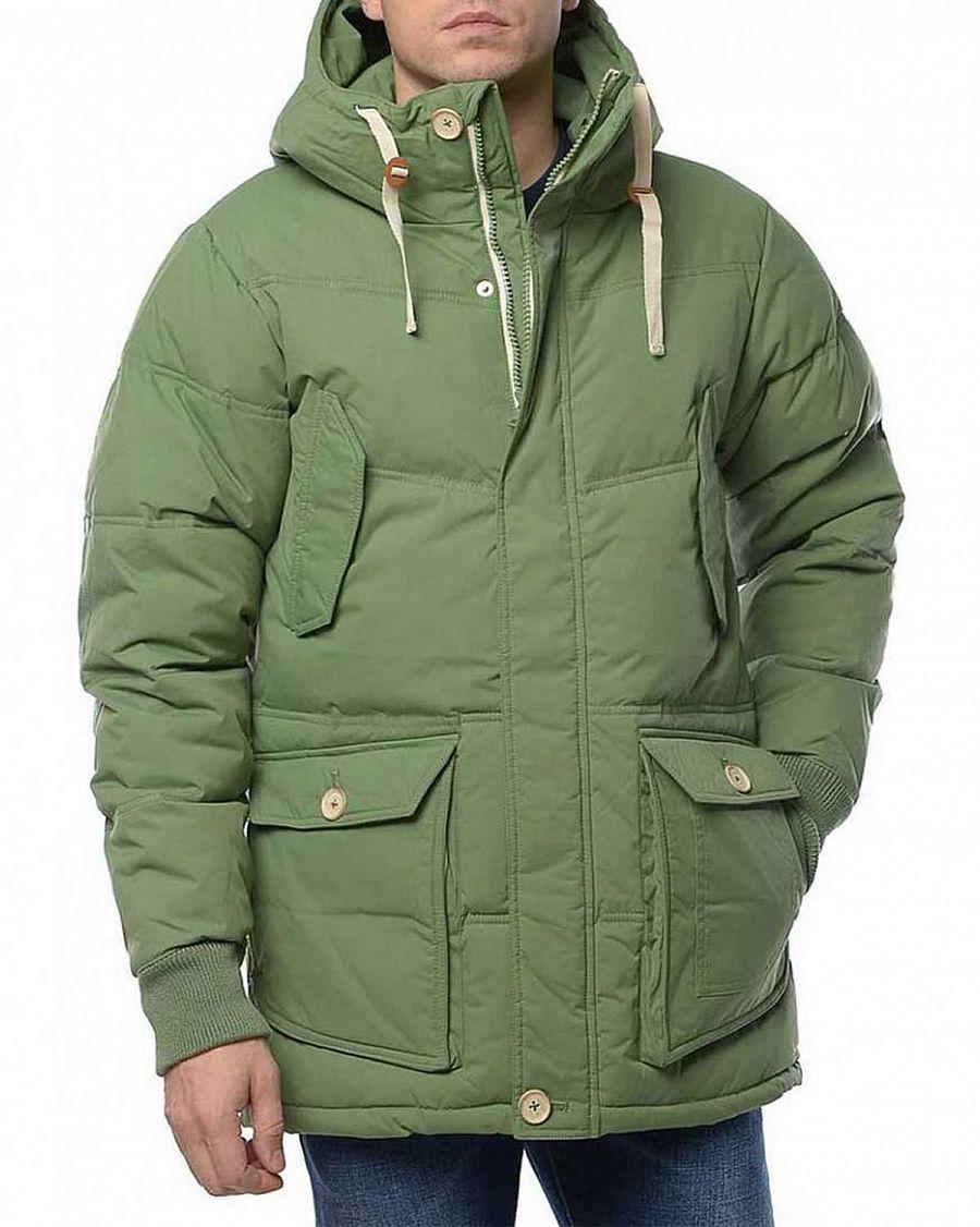 228d81aa882aa Куртка пуховик мужской зимний Elvine Oskar Leaf купить с доставкой в ...