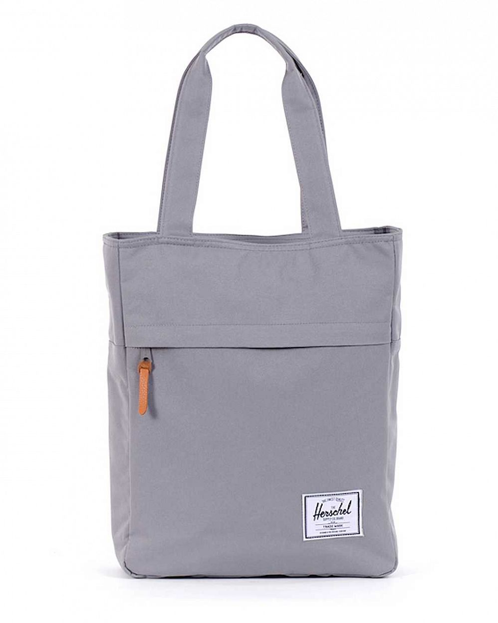 Сумка Herschel Harvest Grey отзывы