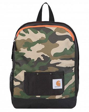 Рюкзак женский Carhartt USA Junior Bib Backpack Camo