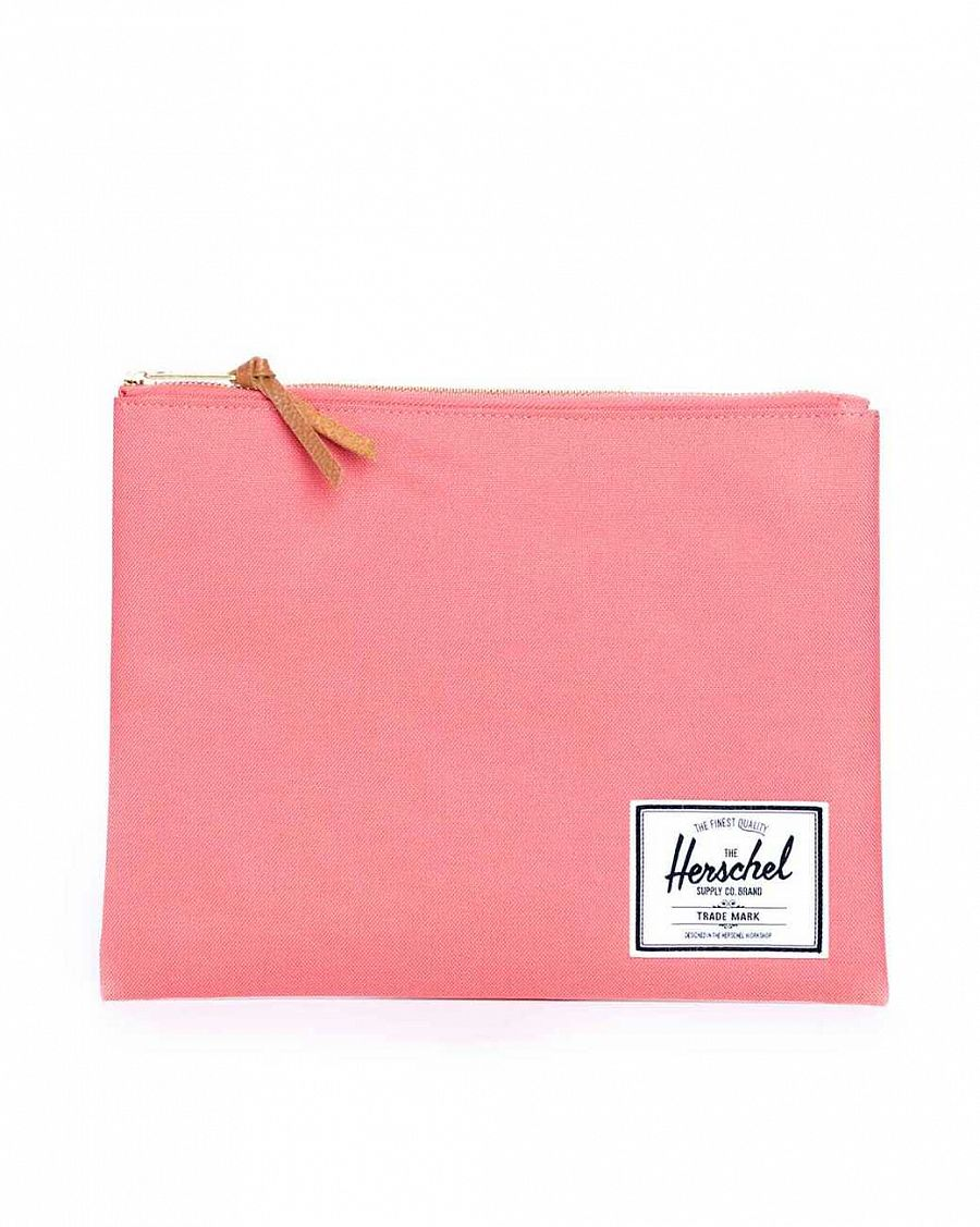 Клатч Herschel Network Large Flamingo отзывы