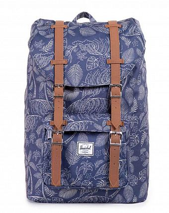 Рюкзак Herschel Little America Mid-Volume Kingston