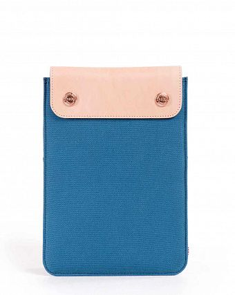 Чехол Herschel Spokane Sleeve для iPad Mini Cadet Blue
