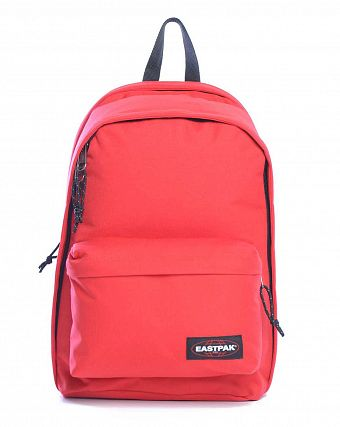 Рюкзак городской Eastpak BACK TO WORK chuppachop red