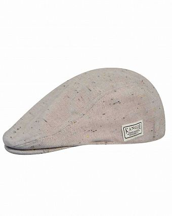 Кепка Kangol Union Cap Natural