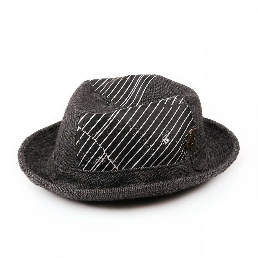 Шляпа Volcom Skullergy Brimmed Hat Black отзывы