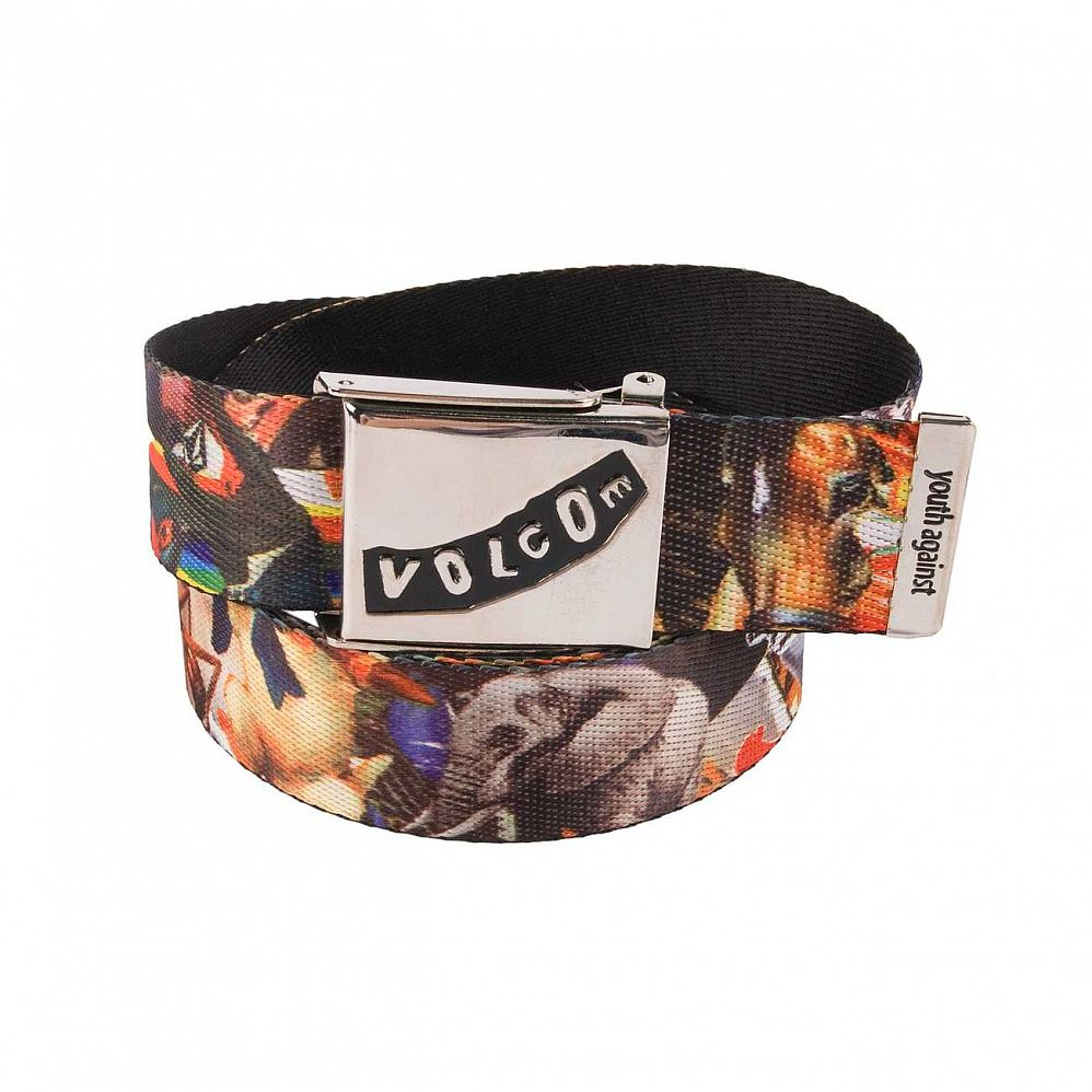 Ремень Volcom Pistol Multi Web Belt отзывы