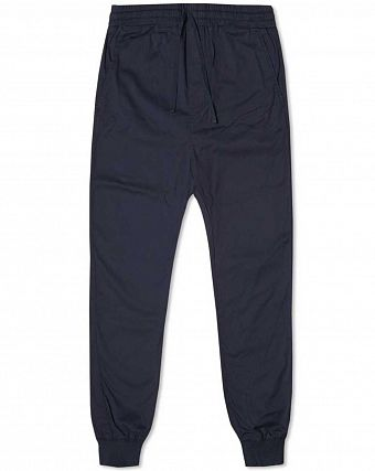 Джоггеры Carhartt WIP Madison Jogger 6,5 Oz Navy