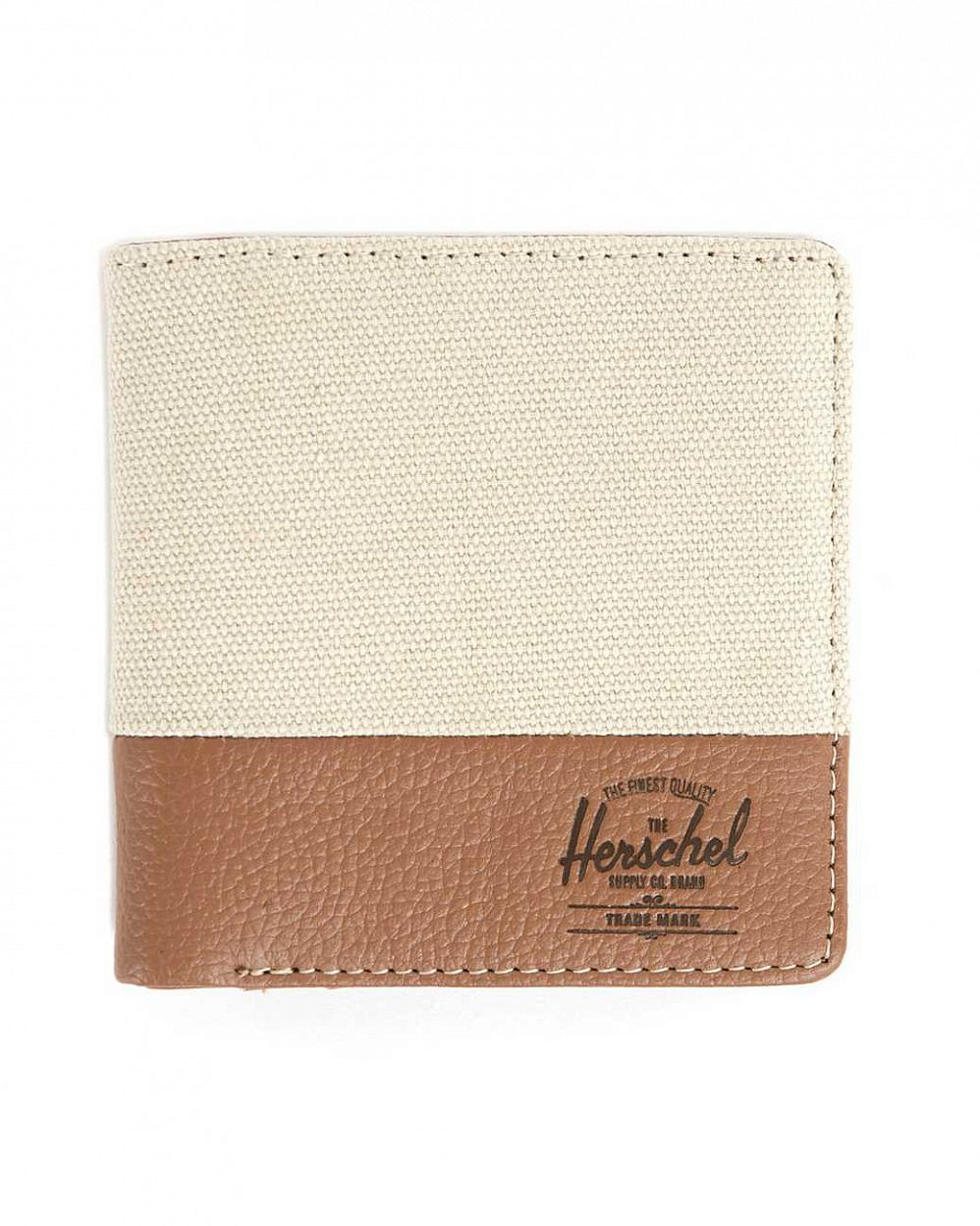 Кошелек Herschel Kenny Washed Natural отзывы