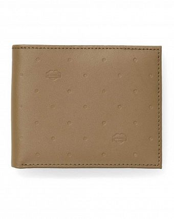 Кошелек Carhartt Heart Wallet Hamilton Brown