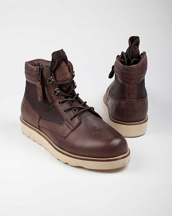 Ботинки Amongst Friends Duck Boots Brown