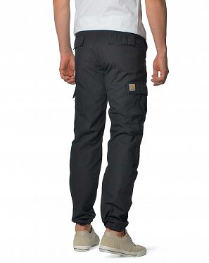 0b44c12c059 ... Брюки зауженные Carhartt WIP Aviation Regular Ripstop 6