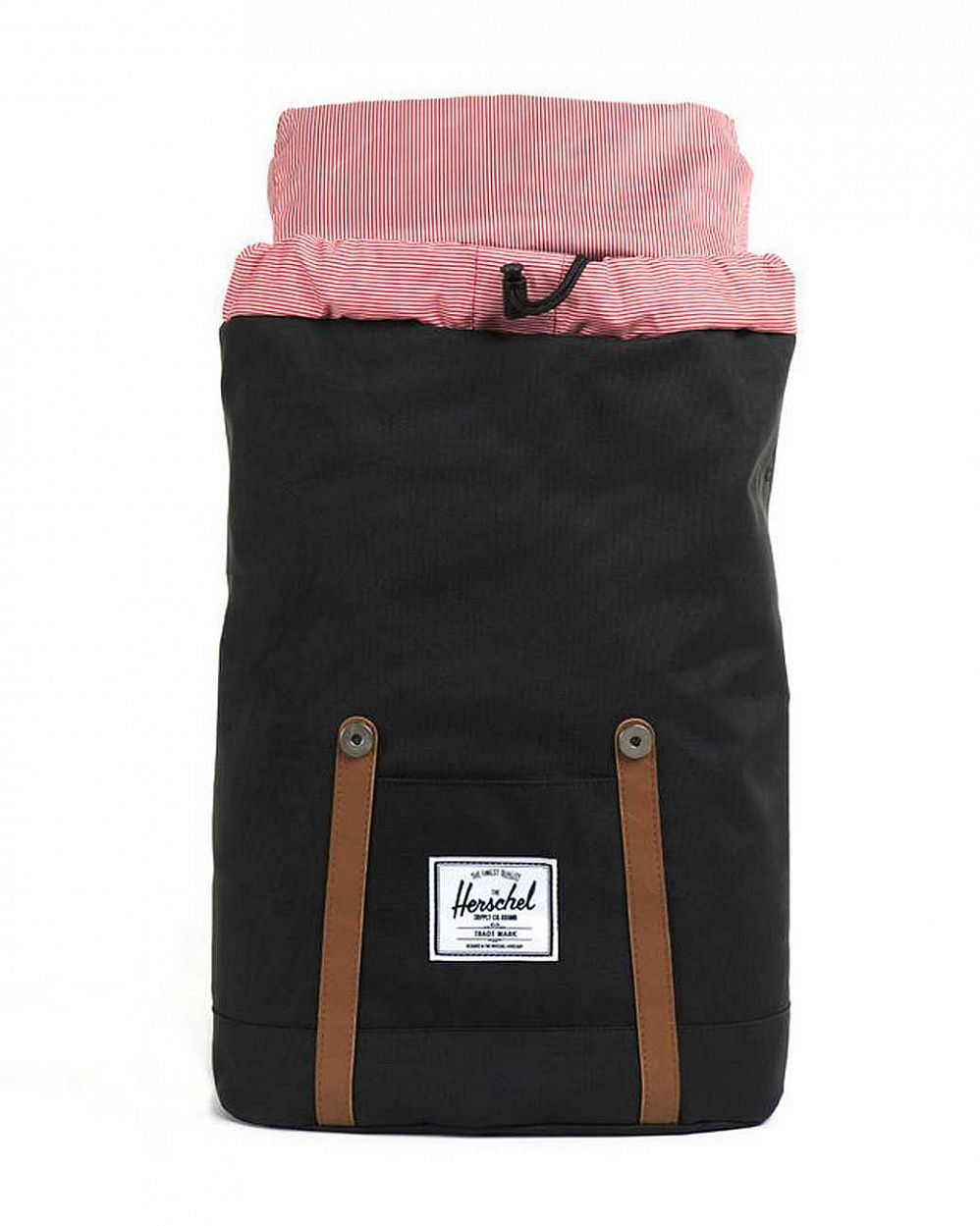 Рюкзак Herschel Retreat Black в розницу
