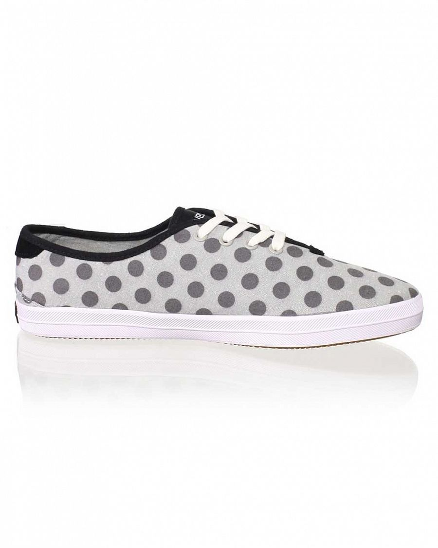 купить Кеды WeSC Ada ladies low top Aged limestone в Москве