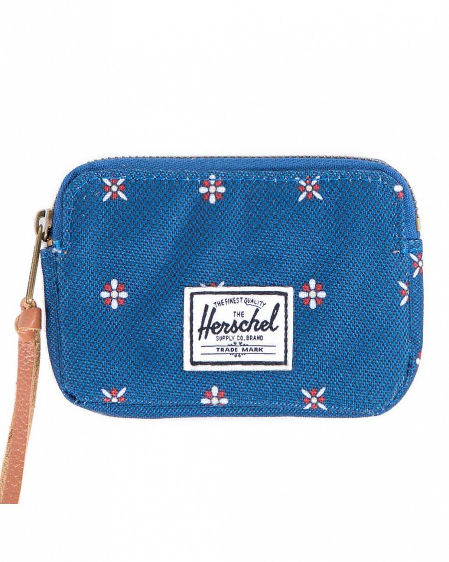 Кейс для кредиток Herschel Oxford Pouch Hyde отзывы