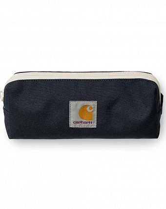 Пенал Сarhartt WIP Watch Pencil Case Black