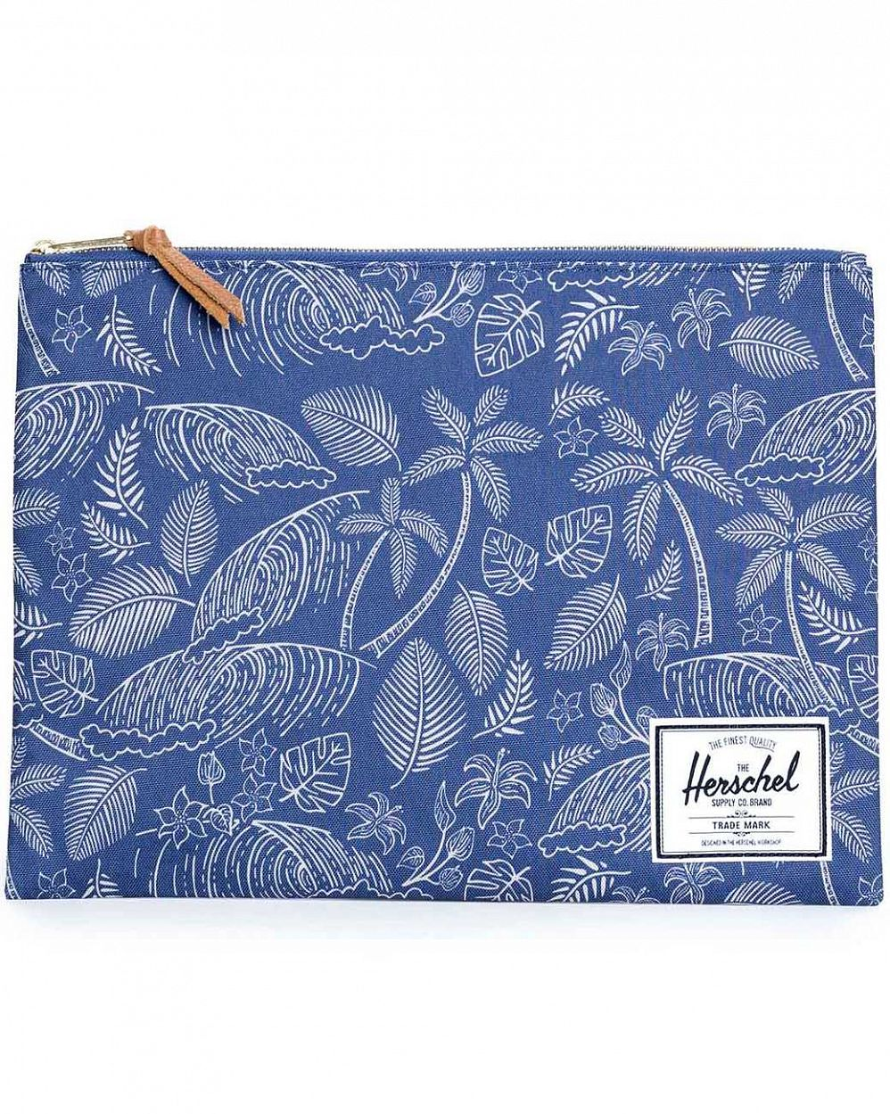 Клатч Herschel Network Extra Large Kingston отзывы