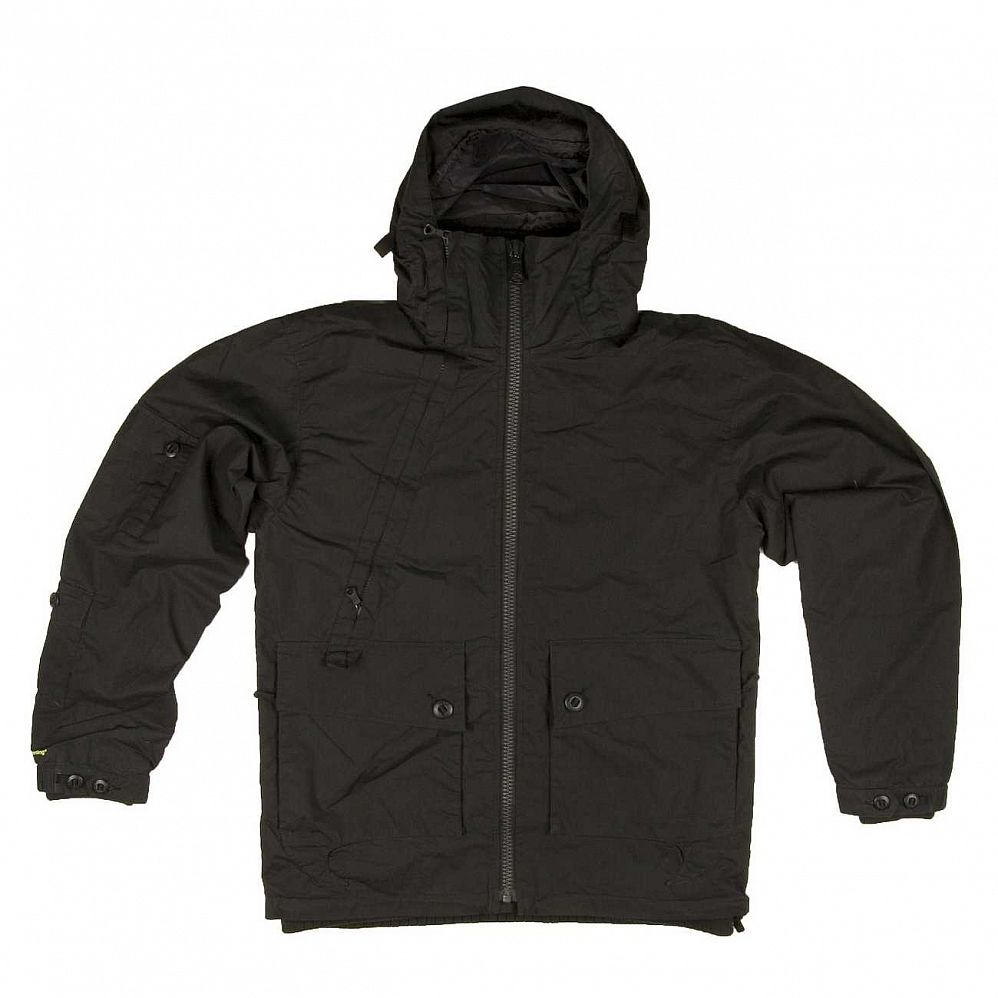Куртка Addict Epic C-law Jacket Black отзывы