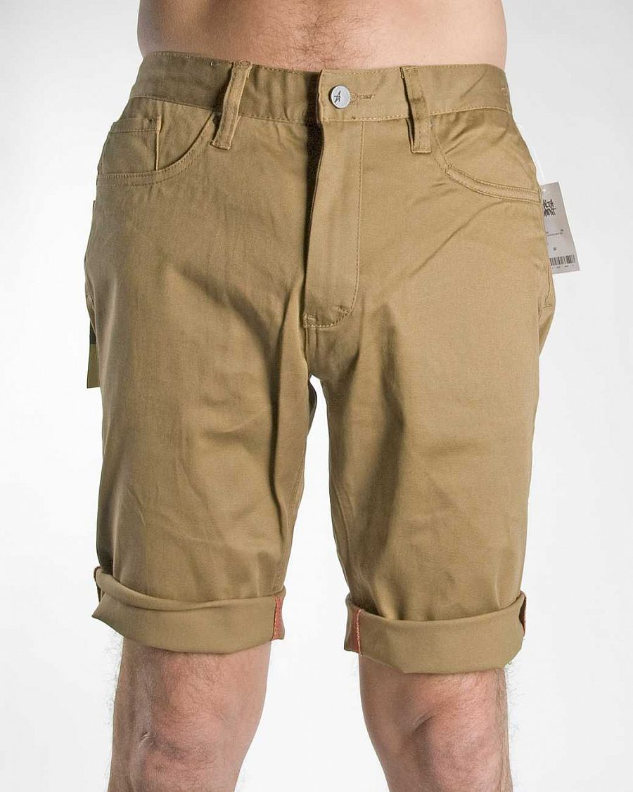 купить Шорты Altamont A.reynolds Signature 5 Pocket-short Tobacco в Москве