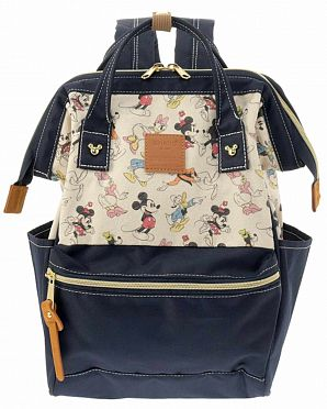 f6895a536e82 Рюкзаки и сумки Anello - купить в интернет-магазине, цены на ...