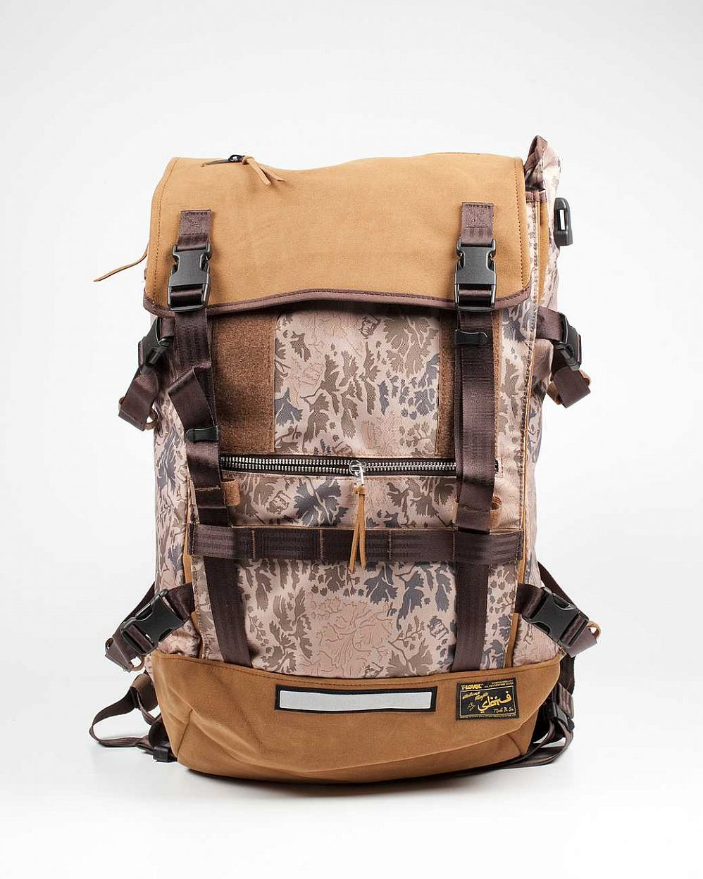 купить Рюкзак T Level Backpack Company Challenger 32L Backpack Sabotage Camo в Москве